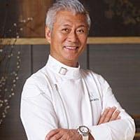 アメリカ歴代3大統領就任晩餐会総料理長を歴任した「山本秀正」