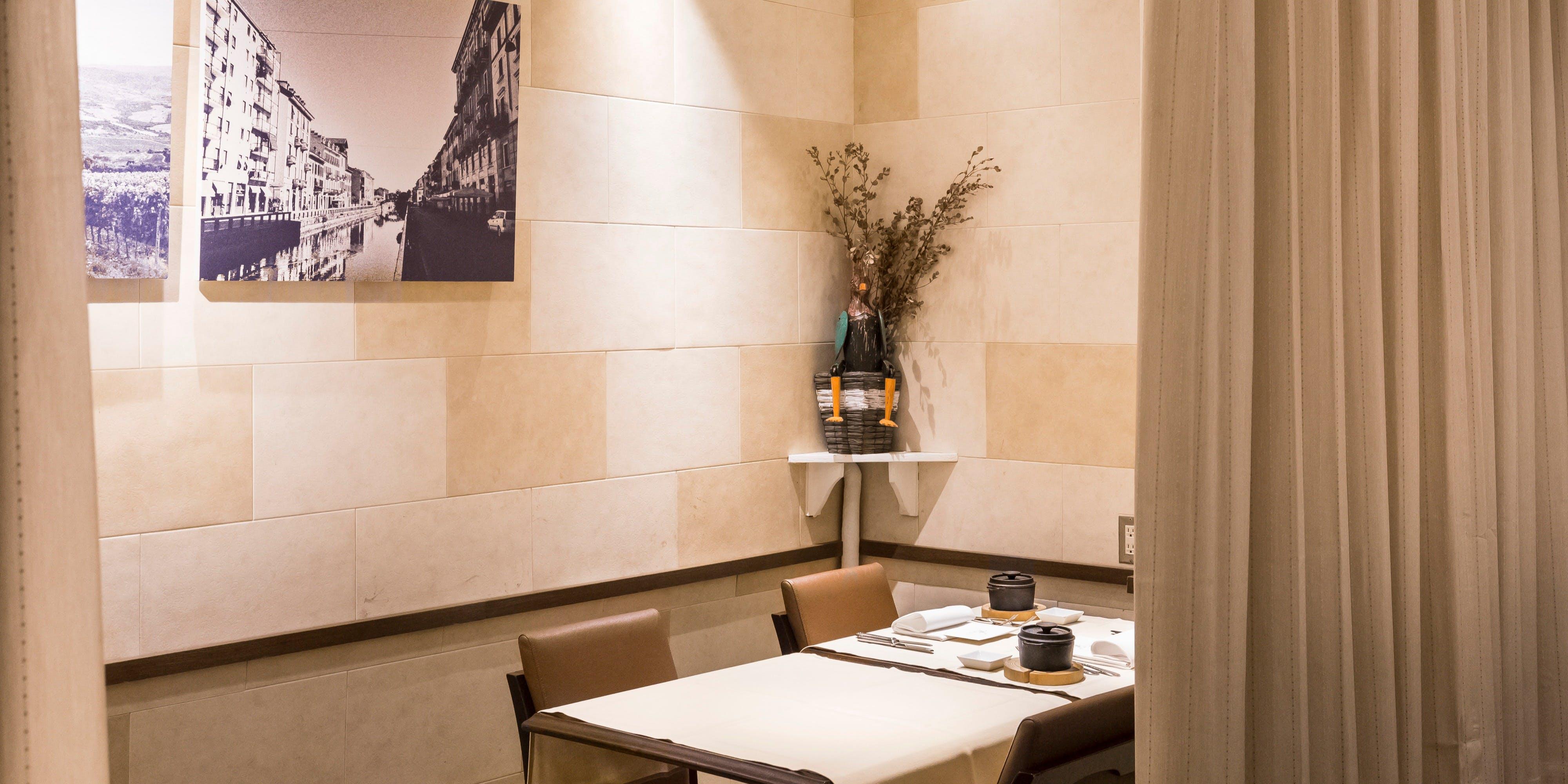 記念日におすすめのレストラン・テラットリア エッフェの写真2