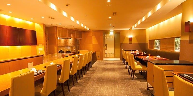 記念日におすすめのレストラン・日本料理 大和屋 そごう横浜店の写真2