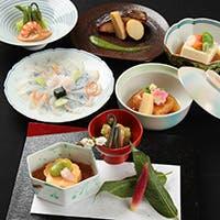 食文化の芸術、「大和屋」の上方料理