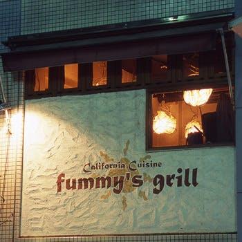 1996年にオープン、カリフォルニアワインとアメリカンテイストのお料理
