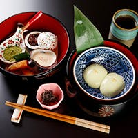 四季の移ろいを感じる本格京料理