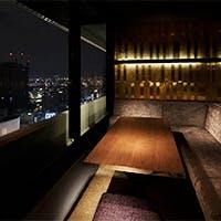 地上127mから大阪の夜景を一望
