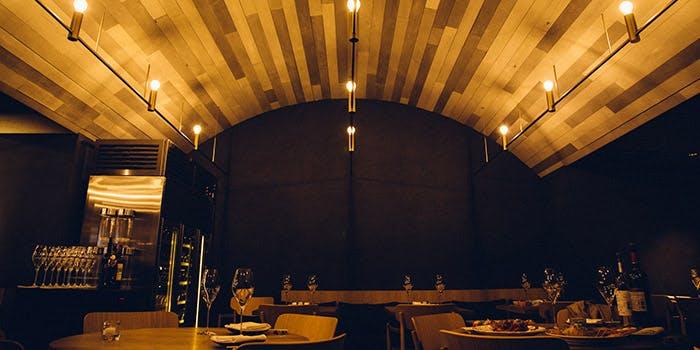 記念日におすすめのレストラン・YPSILON Aoyamaの写真1
