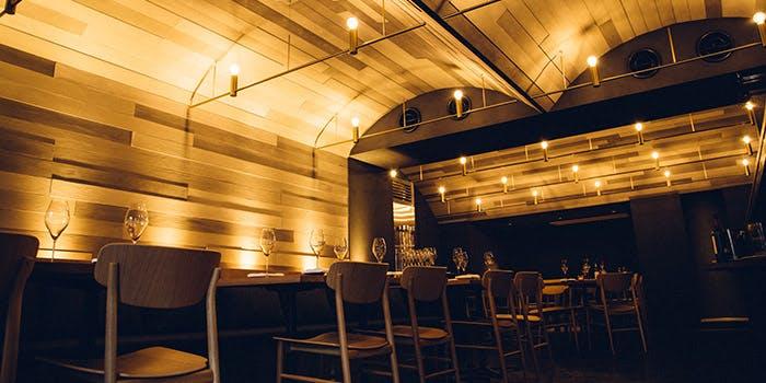 記念日におすすめのレストラン・YPSILON Aoyamaの写真2