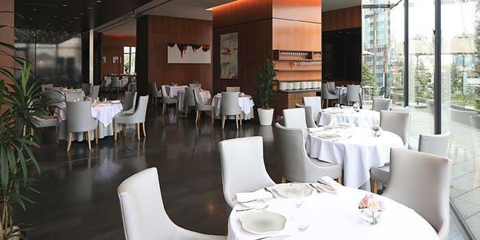 記念日におすすめのレストラン・フィリップ・ミル東京の写真1