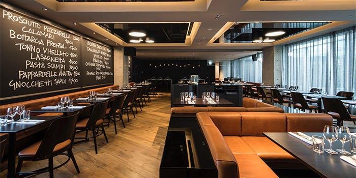 記念日におすすめのレストラン・フラテリパラディソの写真2