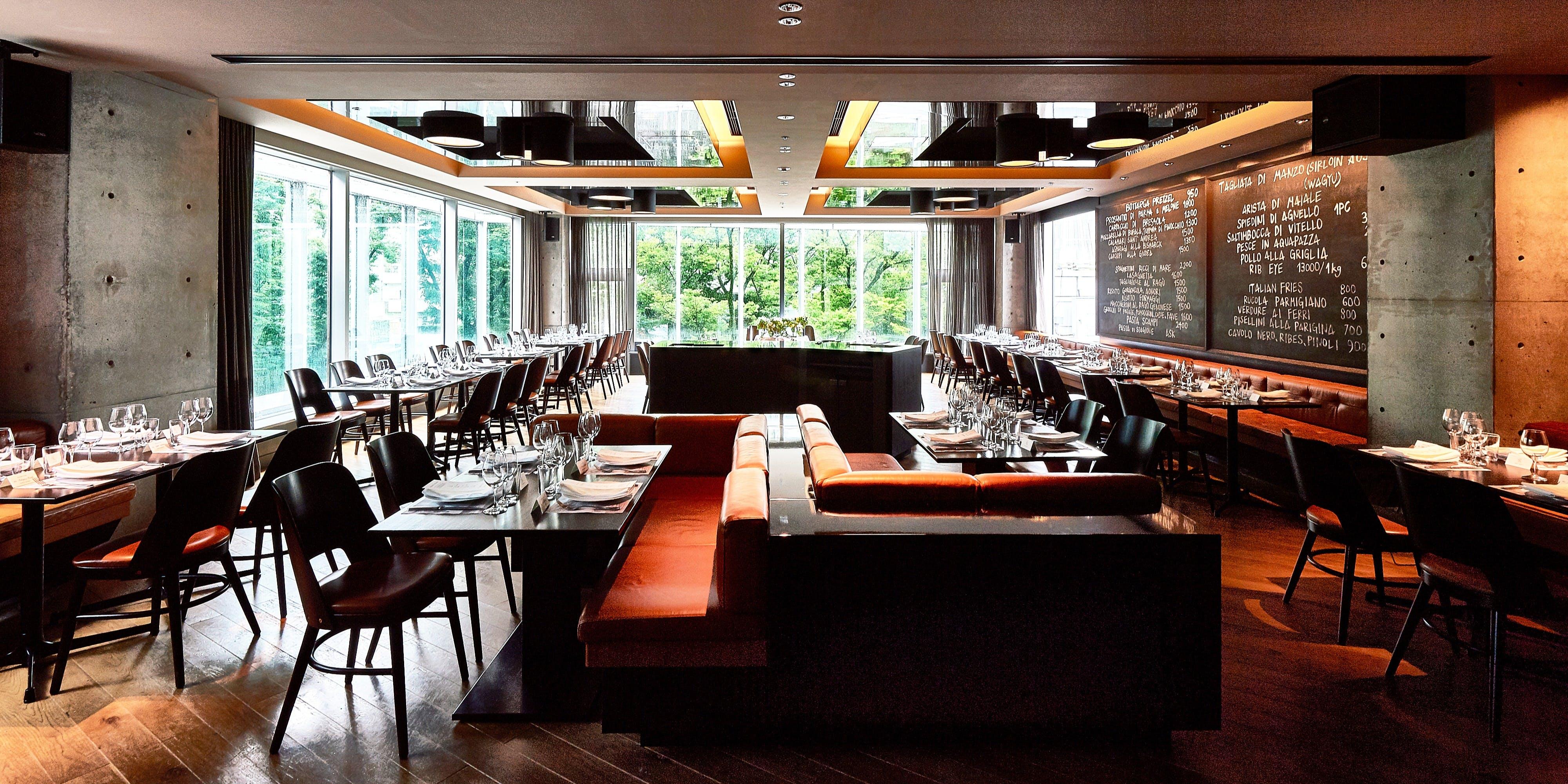 記念日におすすめのレストラン・フラテリパラディソの写真1