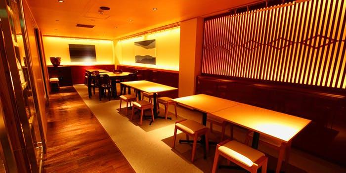 記念日におすすめのレストラン・江戸蕎麦 僖蕎(ききょう)の写真1