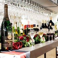色彩豊かなピンチョスとメーカー小売価格で楽しめるリーズナブルなボトルワイン