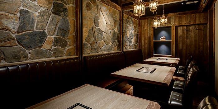 記念日におすすめのレストラン・神楽坂焼肉 Kintanの写真1