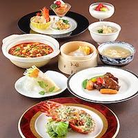 中国料理「四川」/都ホテル 京都八条(旧 新・都ホテル)