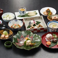 レストラン栄寿庵/京湯元 ハトヤ瑞鳳閣