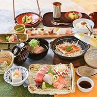 京都を味わう、ハトヤ瑞鳳閣の京料理