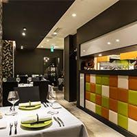 六本木のフランス料理店「Gaucher」