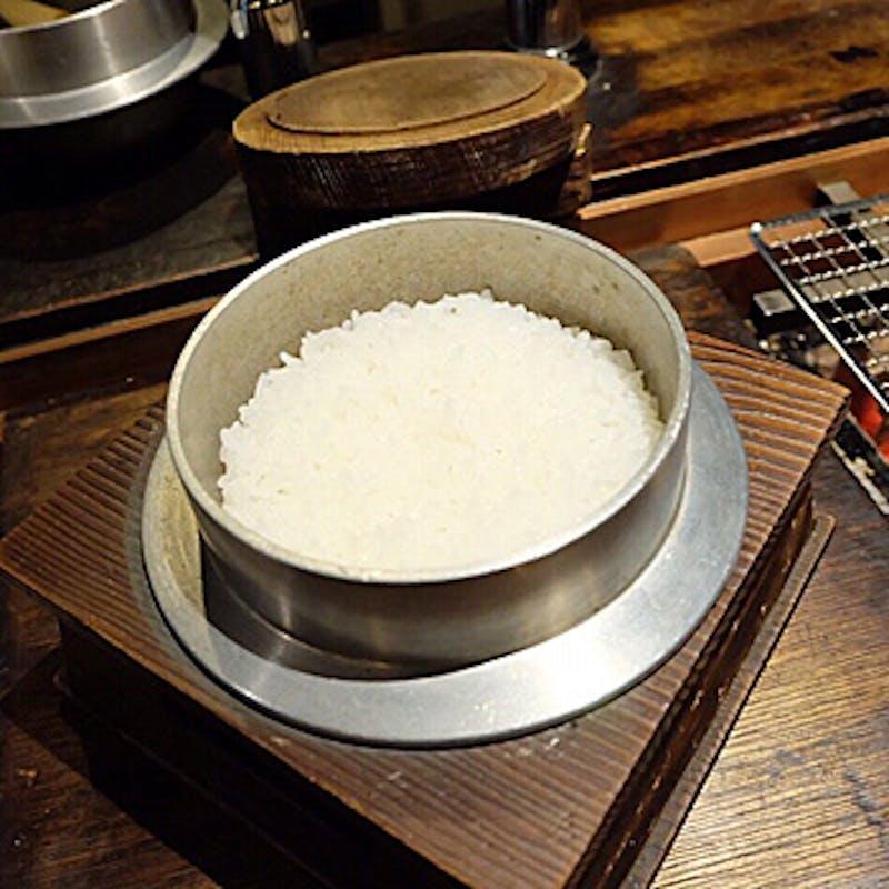 【一休限定プラン】刺身、干物、お米マイスターの選んだ銀シャリなど全5品+選べる1ドリンク