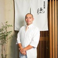 宴を華やかに彩る日本料理