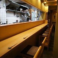 荒木町の普段使いできる素敵な割烹・小料理店