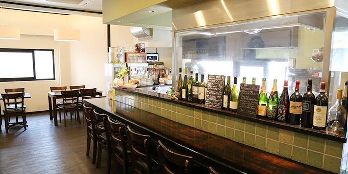 記念日におすすめのレストラン・trattoria noiの写真1