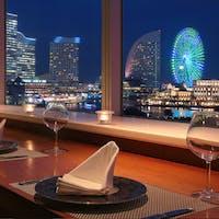 ダイニング & バー ベイサイド/横浜桜木町ワシントンホテル