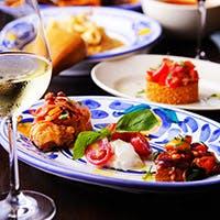 日本ではまだ数少ないシチリア料理専門店…シチリア料理とは?