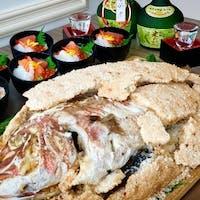 dining SAKURA/プレミアホテル-CABIN-大阪