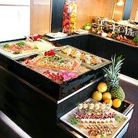 レストランオーク/立川グランドホテル(7/20〜ホテルエミシア東京立川)