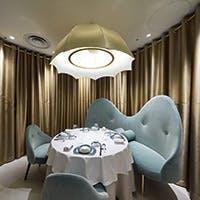 世界中の美食家が訪れる「レイ家菜」北京本店の味と空間を銀座で体感