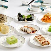 医食同源の発想を原点とした、中国の宮廷料理