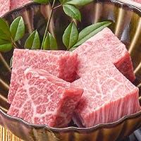 「4%の奇跡」という肉の芸術品