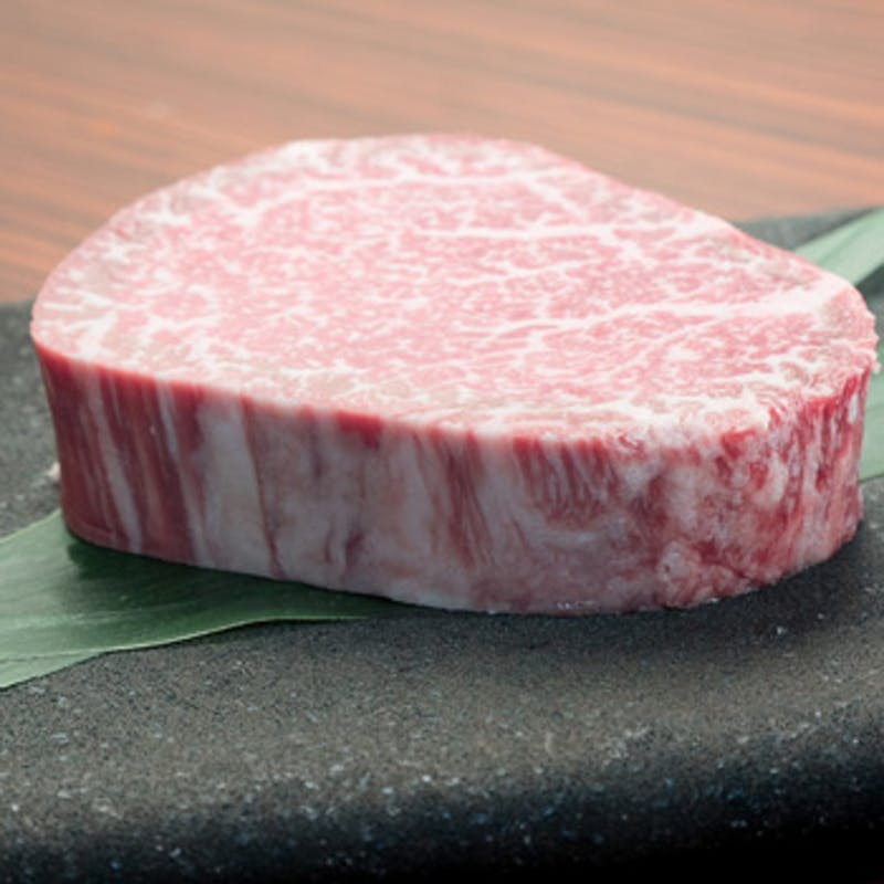 【焼肉コース】メインは最高級A5和牛サーロインステーキ150g(平日限定)