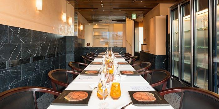 記念日におすすめのレストラン・restaurant Nabeno-Ismの写真1