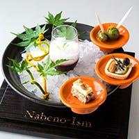 日本の伝統が息づく街「浅草駒形」とフランス料理が出会う場所