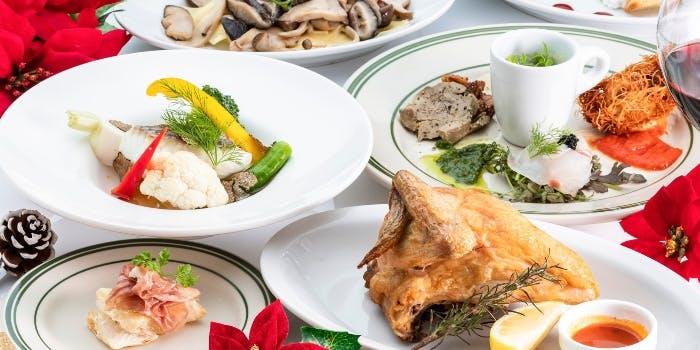 Italian&Rotisserie TRATTORIA LA COCORICO 横浜東口店