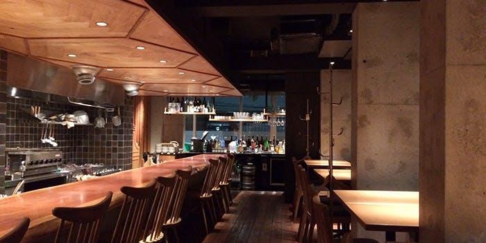 記念日におすすめのレストラン・和えにの写真1