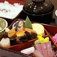 地産地消の京料理