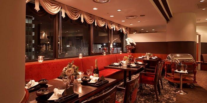 記念日におすすめのレストラン・ガス燈の写真2