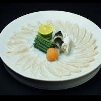 「冬海の収穫」虎ふぐ・鯛と並ぶ海の代表魚