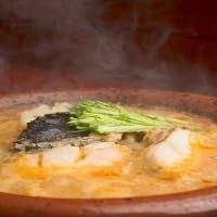 「元気が出る食材」肝がタップリのアンコウ鍋