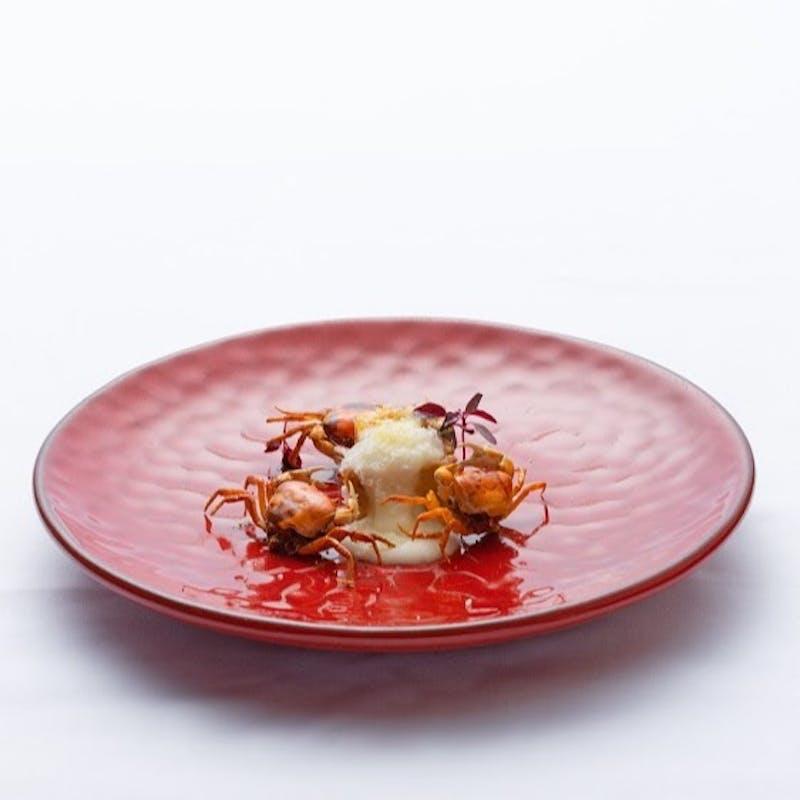 【イタリアンコース】魚と肉のWメインなど全8品