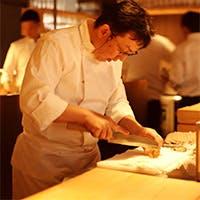 旬のお料理と埼玉の地酒