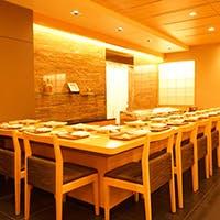 名店の味を「ホテルオークラ東京」内の優美な空間で