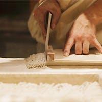 蕎麦屋の概念を超えた錦織の鴨そば
