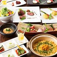 食材本来の本物の美味しさを追求した創作和食