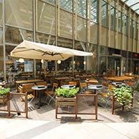 世界を席巻するベーカリーレストラン、六本木ミッドタウン内にNew Open