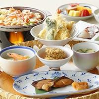 日本一の漁港、銚子ならではの厳選食材