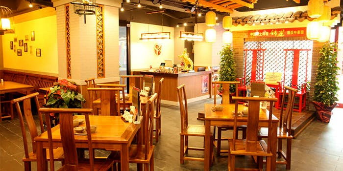記念日におすすめのレストラン・中国郷土料理 錦里の写真1
