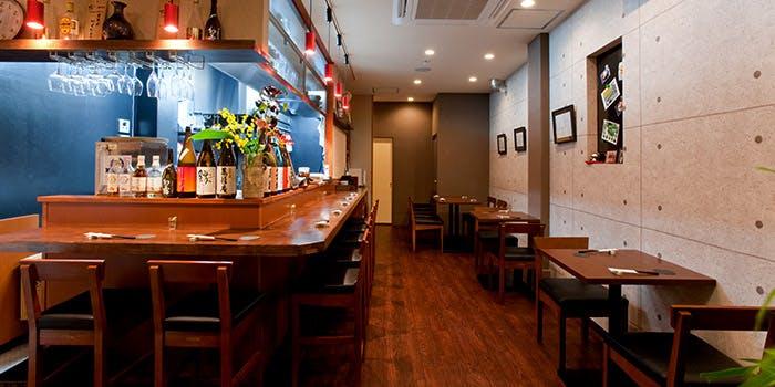 記念日におすすめのレストラン・創作料理 まさぞうの写真1