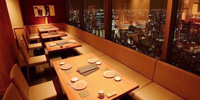 記念日におすすめのレストラン・銀平 恵比寿ガーデンプレイス店の写真1