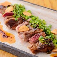 ステーキと和食とワインが堪能できる「鉄板焼 一如」